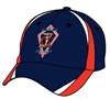 **New** Cricket Cap with new Knights logo