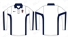 Knights Cricket Long Sleeve Shirt - Playing Shirt