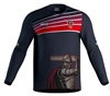 Knights Long Sleeve Training T-Shirt